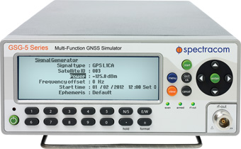 Frequency Analyzers/Counters